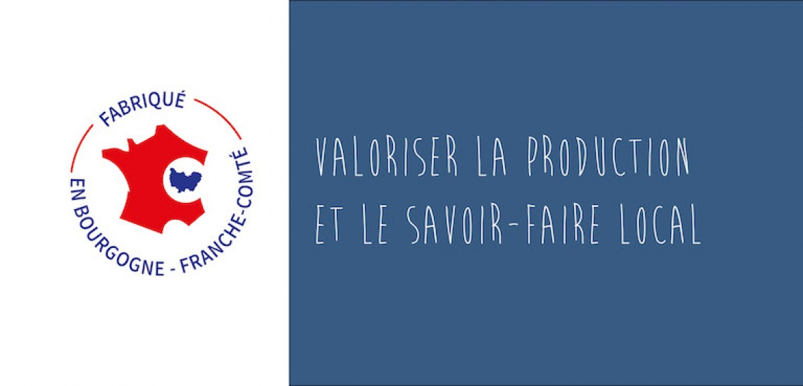 Valoriser la production et le savoir-faire local